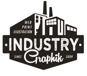 INDUSTRY GRAPHIK | Graphiste Lille